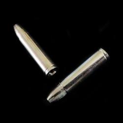 Bullet Stainless Steel Bolo Tips